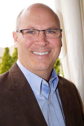 Brad Kash