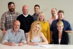 Singer-Songwriter Haley Georgia Inks Deal with EMI Records Nashville