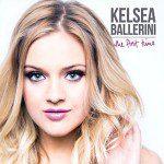 Kelsea Ballerini Drops Debut Album Today Via Black River