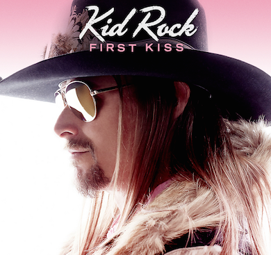 Kid Rock First Kiss