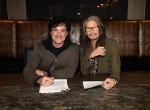 BMLG Announces Steven Tyler Signing to Dot Records
