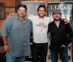"Thomas Rhett's ""Make Me Wanna"" Gets A Fashionable Nashville Celebration"