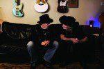 Willie and Merle Reunite for 14-Track Album