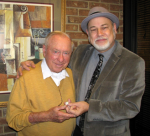 Nashville Musicians Association Honors Bill Walker For 50 Years of Industry Service