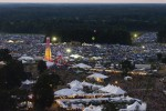 Live Nation Assumes Controlling Interest in Bonnaroo