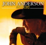 John Anderson Finds His 'Goldmine'