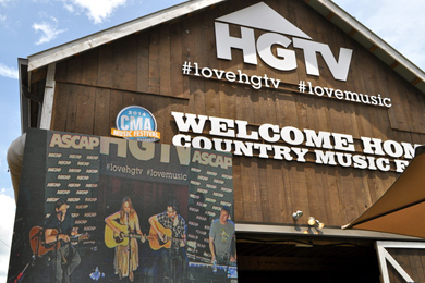HGTV-Lodge