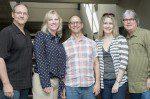 Music Executives Lead MTSU Student Workshop