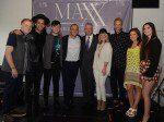 Maximum Artist Group's Solarek Launches Full-Service Label