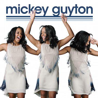 MickeyGuytonEP Cover