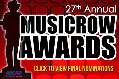 MusicRow awards Slider2015