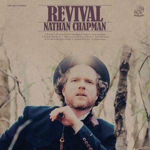 Nathan Chapman earns the DISCovery Award.