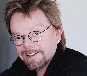 Paul Williams, ASCAP President and Chairman of the Board