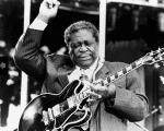 Blues Legend B.B. King Dies