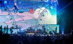 Brad Paisley's 'Crushin' It World Tour' Kicks Off Over The Weekend