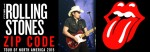 Brad Paisley Set To Open For Rolling Stones In Nashville
