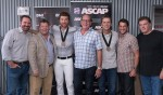 "Brett Eldredge's No. 1 Song ""Mean To Me"" Celebrated In Nashville"