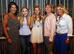 Maddie & Tae Host Disney Musicals In Schools on Behalf of CMA