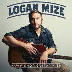 Arista Nashville's Logan Mize to Release 5-Song EP