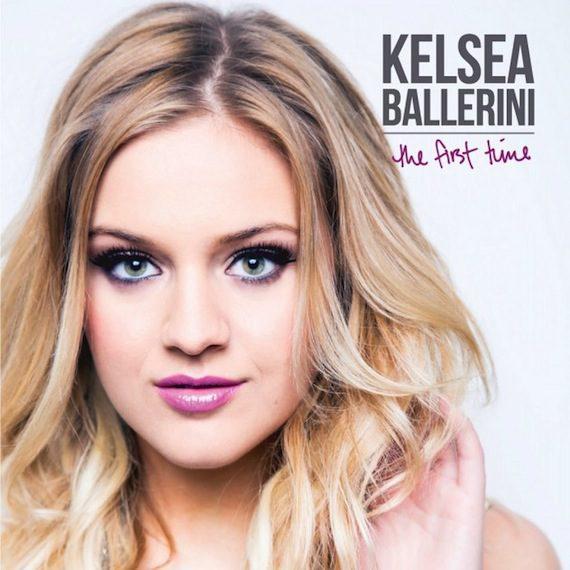 kelsea-ballerini-the-first-time-album-cover