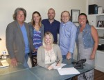 Disney, PJM Re-Sign Songwriter Melissa Peirce