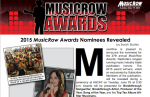 Last Day: MusicRow Awards Ballots Due at 5pm
