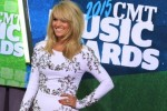 Carrie Underwood Is Big Winner At 2015 CMT Music Awards