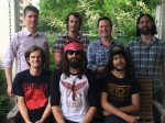 Signing Pics: New West Inks All Them Witches, SESAC Signs David Adam Byrnes