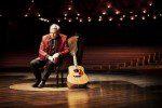 Grand Ole Opry Star Jim Ed Brown Passes