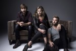 Warner/Chappell Signs Lady Antebellum
