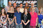 US Register Of Copyrights Maria Pallante Visits ASCAP