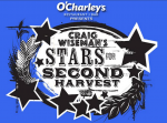 Craig Wiseman And Friends' 'Stars For Second Harvest' Raises $140K