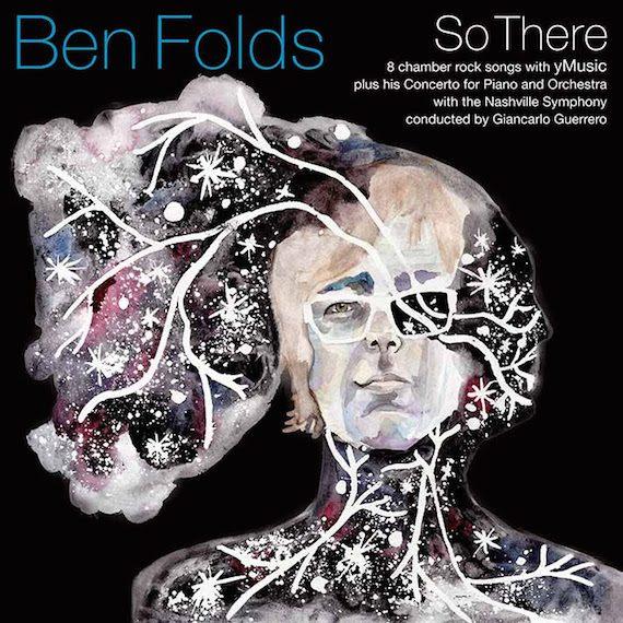 ben folds album