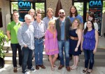 Corey Smith Celebrates Release Week 'While The Gettin' Is Good'