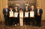 Bobby Karl Works The Country Radio Hall of Fame Induction