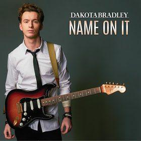 dakota bradley name on it