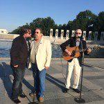 Special Operation: Songwriters Bob Regan, Don Goodman Aid Military