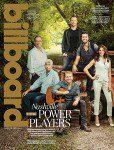'Billboard' Ranks Nashville Power Players