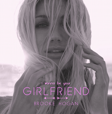 Brooke Hogan 2015