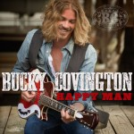 Bucky Covington is a 'Happy Man' With Release of New EP
