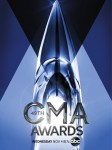 Dates Set For 2015 CMA Awards, Nominations Announcement
