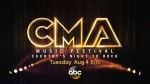 CMA Continues Promotional Partnership with Music Choice