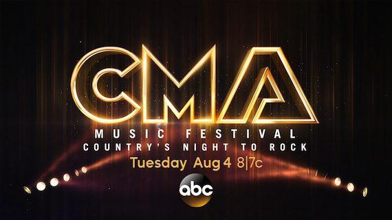 CMA music fest tv special 2015
