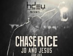 Chase Rice Headlines Fall Tour, Brings The Cadillac Three