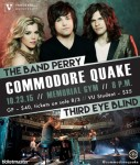The Band Perry To Headline Vanderbilt's Commodore Quake