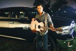 Easton Corbin Debuts Song For Ram Summer Campaign