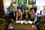 BMG Signs Granville Automatic