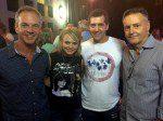 Industry Pics: Miranda Lambert, Brett Jones, Brandon Green