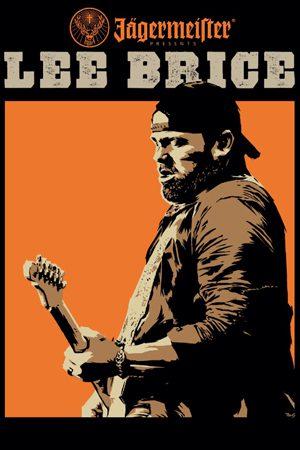 Lee-Brice-Jagermeister