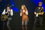 Reba, Brooks & Dunn Debut Vegas Residency